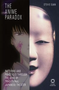 The Anime Paradox-Book Cover